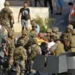 Lübnan'da Hizbullah yanlıları ve Arap aşiretleri arasında silahlı çatışma çıktı