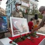 Malazgirtli 6 yıl önce katledilen Binbaşı Arslan Kulaksız'ı unutmadı