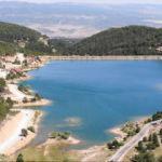 Maviyle yeşilin buluştuğu rota: Tahtalı Göleti