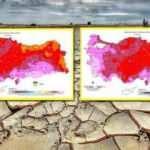 Meteoroloji harita paylaşıp uyardı! Daha da artacak