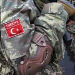 MSB duyurdu: Irak'ın kuzeyinde 1 askerimiz şehit oldu