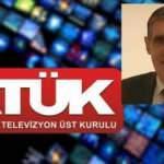 RTÜK'te başkan vekilliğine Orhan Karadaş seçildi