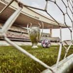 Şampiyonlar Ligi'nde 2. eleme turu maçları tamamlandı