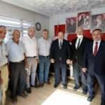 Sanayi ve Teknoloji Bakanı Varank'tan Bilecik'te MHP teşkilatına ziyaret