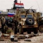 Suriye'deki Rus ve ABD tehdidi: Dikkat çeken tehlike