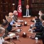 Tunus'ta Nahda Hareketi ve Tunus'un Kalbi partileri hakkında soruşturma başlatıldı