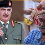 Tunus'taki darbe girişiminde ilk kan aktı! Hafter de devreye girdi