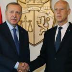 Türkiye Tunus'u da kaybederse Doğu Akdeniz politikası zarar görür