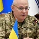 Ukrayna'da Genelkurmay Başkanı görevden alındı