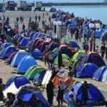 Yunanistan göçmenleri Türkiye'ye göndermek için  Avrupa Komisyonu'na mektup yazdı
