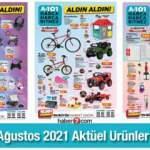 A101 12 AĞUSTOS 2021 AKTÜEL KATALOG ÜRÜNLERİ