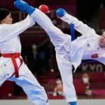 Genç karateciler, bir kez daha Avrupa'nın zirvesine çıktı