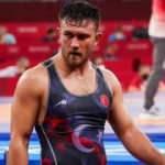 Süleyman Karadeniz bronz madalya maçına çıkacak