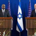 ABD ile İsrail'den İsrail'e ait gemiye saldırıya karşı 'ortak' karar