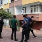 Antalya'da anne ve kızı evlerinde ölü bulundu!