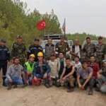 Azerbaycan'dan yangınlarla ilgili yeni destek