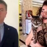 Azra'yı hunharca öldüren Mustafa Murat Ayhan'ın Twitter mesajı ifşa oldu