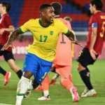 Brezilya Olimpiyat şampiyonu!