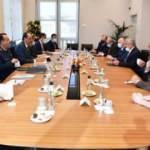 Cumhurbaşkanı Sözcüsü Kalın, Rusya'nın Suriye temsilcisi ile görüştü