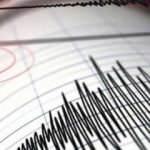 Datça'da bir deprem daha!