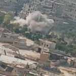 Esed güçlerinden İdlib'e topçu saldırısı: 2 yaralı