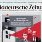 Fas, İsrailli casus yazılım yüzünden Alman gazetesine dava açtı