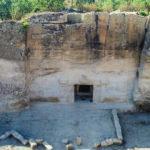 Frigya'daki kazılarda 3 bin yıllık Maltaş Tapınağı gün yüzüne çıkarıldı