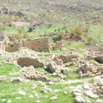 Gabar Dağında bin 700 yıllık manastır keşfedildi