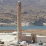 Hasankeyf'in 612 yıllık tarihi camisi: Er-Rızk