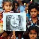 Hindistan'la ilgili şok iddia: 4 yaşındaki kız çocuğuna tecavüz ve cinayet