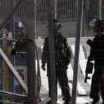 İşgalci İsrail güçleri Filistinlilere saldırdı: 6 yaralı