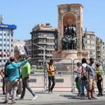 İstanbul'a akın var! Son 16 ayda en fazla turist haziranda geldi