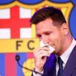 İşte Messi'nin yeni adresi! 2+1 yıllık sözleşme...