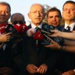 'Kılıçdaroğlu'nun THK'ya gitmesi çok iyi oldu! İlk iş bunun hesabını sormak'