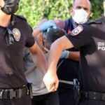 Konya'da 7 kişinin katil zanlısı Mehmet Altun, adliyeye sevk edildi