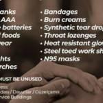 Kuşadası Belediyesi'den orman işçileri için 5 dilde kampanya