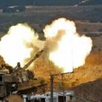 Lübnan-İsrail sınırında yüksek gerilim:  Füzeler ateşlendi!