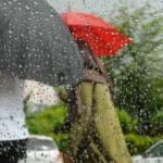 Meteoroloji'den beklenen haber geldi: Birçok ile şiddetli yağış uyarısı!