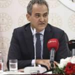 Milli Eğitim Bakanı Mahmut Özer, Maarif Vakfı Mütevelli Heyeti üyeliğinden ayrıldı