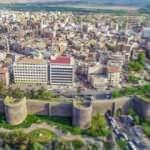 Diyarbakır'a korona şoku! 6 mahalle karantinada