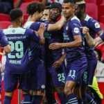 PSV, Hollanda Süper Kupası'nda hata yapmadı