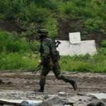 Rusya yanlısı ayrılıkçıların saldırısında 1 Ukrayna askeri öldü