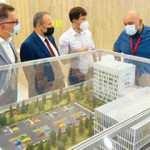 Şehir hastanelerimiz Rusya'ya ilham oldu!
