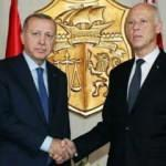Son dakika: Başkan Erdoğan ile Tunus Cumhurbaşkanı arasında önemli görüşme