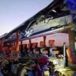 Son dakika haberi: Manisa Soma'da korkunç kaza! Çok sayıda ölü ve yaralı var