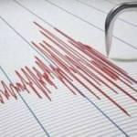 Son dakika: Kayseri'de deprem!