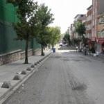Sultangazi'de 10 aydınlatma direği kayboldu! Gerçek kısa zamanda ortaya çıktı