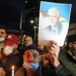 Suudi Arabistan'da tutuklu Hamas yetkilisi Hudari'ye 15 yıl hapis