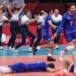Tokyo 2020'de şampiyon Fransa