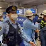 Tokyo'daki bıçaklı saldırgandan kan donduran itiraf: 6 yıldır peşindeydim